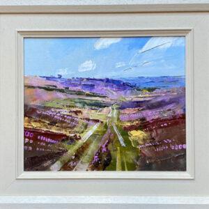Richard Tratt heather valley