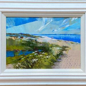 Richard Tratt lepe beach